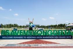 Chạy bộ mỗi ngày: Mekong Delta Marathon 2020 tặng ưu đãi trên vé thường