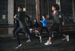 Chọn Pulseboost HD Winterized, runner sở hữu đôi giày chạy hợp mọi điều kiện thời tiết