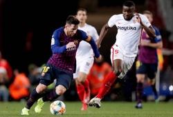 Barca vs Sevilla: Đội hình dự kiến và lịch sử đối đầu