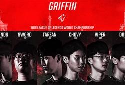 Griffin bổ sung đội hình với 3 hợp đồng mới