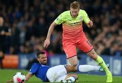 Man City tổn thất như thế nào khi mất De Bruyne ở trận gặp Wolves?
