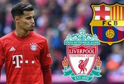 """Barca nợ tiền vụ Coutinho và các cuộc chuyển nhượng như """"chúa Chổm"""""""