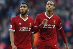 Đối tác số một của Van Dijk đánh mất vị trí ở Liverpool như thế nào?