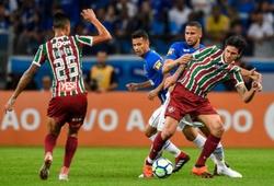 Nhận định Cruzeiro vs Fluminense 07h30 ngày 10/10 (Giải VĐQG Brazil)