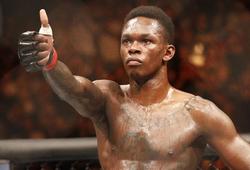 Adesanya cho rằng anh là gương mặt mới của UFC, Jones nên ngậm miệng lại
