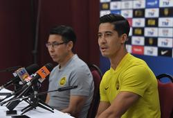 Brendan Gan: Đối trọng đáng gờm với Tuấn Anh nơi hàng tiền vệ Malaysia