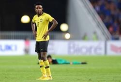 Mohamadou Sumareh: Cầu thủ nhập tịch nguy hiểm nhất của ĐT Malaysia là ai?