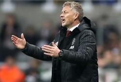 MU phải đền bù bao nhiêu tiền nếu sa thải Solskjaer so với Mourinho?