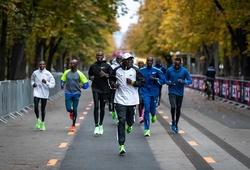"""Chiến dịch """"marathon dưới 2 giờ"""" của Eliud Kipchoge được chốt ngày thực hiện"""