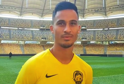 Matthew Davies: Hậu vệ nhập tịch của Malaysia mà Quang Hải, Công Phượng phải dè chừng