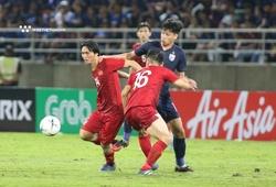 Mở bán vé các trận đấu của ĐT Việt Nam tại vòng loại World Cup 2022