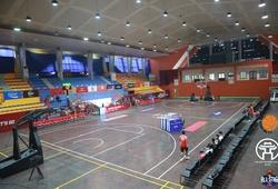 NTĐ Tây Hồ đăng cai môn bóng rổ Hội Khỏe Phù Đổng TP Hà Nội