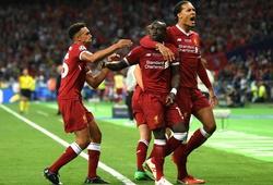 Sadio Mane tăng giá trị chóng mặt trong top 10 cầu thủ năm 2019