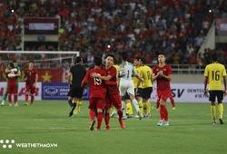 Báo chí Malaysia nói gì sau trận thua đội tuyển Việt Nam?