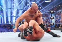 Cain Velasquez chính thức chia tay UFC, tái đấu Brock Lesnar tại WWE