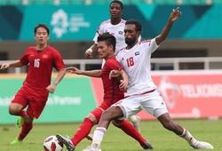 Chưa đầy 3 phút, vé trận Việt Nam vs UAE hết sạch?