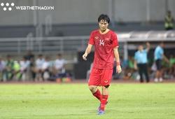 Đội hình tuyển Việt Nam đấu với Indonesia: Chờ đợi Tuấn Anh