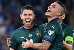 Đội nào sẽ theo bước Italia giành vé dự Euro 2020 ở lượt đấu này?