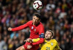 Dự đoán Ukraine vs Bồ Đào Nha 01h45, ngày 15/10 (Vòng loại Euro)
