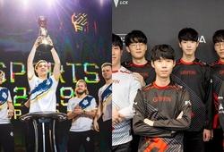 Lịch thi đấu vòng bảng CKTG 2019 ngày 2 (13/10): Tâm điểm SKT vs RNG
