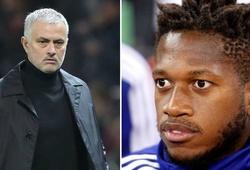 Sự thật việc Mourinho miễn cưỡng đưa Fred về MU ở mùa trước