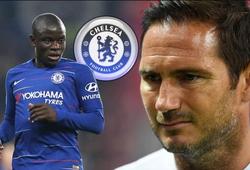 3 cách để Chelsea giải quyết vấn đề chấn thương của Kante