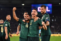 Bảng xếp hạng vòng loại Euro 2020: Bỉ, Italia giành vé sớm, chờ Tây Ban Nha, Đức