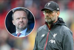 Lý do Klopp từ chối dẫn dắt MU để nhận lời đến Liverpool