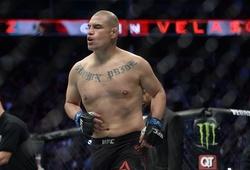 Cain Velasquez gửi tâm thư chính thức giã từ MMA để theo nghiệp đô vật