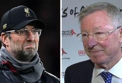 Sir Alex đã dự báo HLV Klopp thành công ở Liverpool từ 3 năm trước