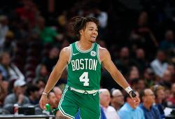 Tân binh Boston Celtics gây sốt NBA Preseason với cơn mưa 3 điểm ấn tượng