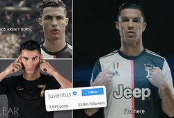 Hiệu ứng Ronaldo đem về cho Juventus số tiền và người hâm mộ khổng lồ