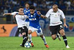 Nhận định Corinthians vs Cruzeiro 05h00, ngày 20/10 (hạng 2 Brazil)
