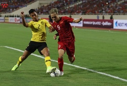 Vòng loại World Cup 2022: Bảng G của ĐT Việt Nam xứng danh... tử thần!