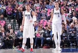 Lịch thi đấu NBA Preseason ngày 18/10: Tâm điểm Clippers - Dallas Mavericks