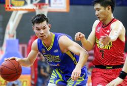 Vincent Nguyễn trở thành cầu thủ tiếp theo của Saigon Heat tại ABL?