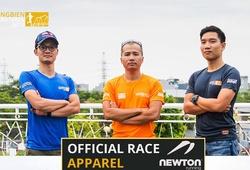Chạy bộ mỗi ngày: Longbien Marathon 2019 ra mắt mẫu áo chính thức