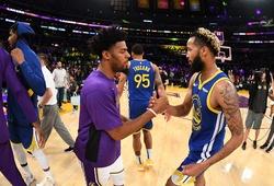 Lịch thi đấu NBA Preseason ngày 19/10: Ngày cuối cùng