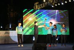 VPBank Hanoi Marathon 2019 khai mạc với tinh thần một sự kiện thể thao lớn