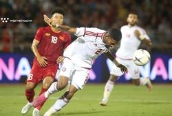 Giá vé sân Mỹ Đình xem Việt Nam vs UAE ngày 14/11: Phe vé hét giá