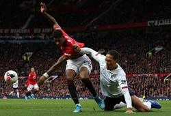 Mourinho chọc giận Klopp sau trận MU vs Liverpool