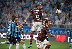 Nhận định Flamengo vs Gremio 07h30, ngày 24/10 (bán kết lượt về Copa Libertadores)