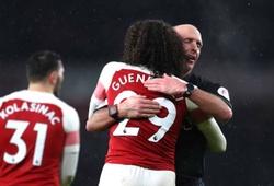 Trọng tài bắt trận Arsenal vs Sheffield là tin tuyệt vời cho Emery