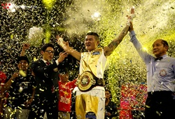 Võ sĩ Trương Đình Hoàng: Sau đai WBA là mục tiêu HCV boxing SEA Games 30