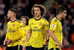 CĐV Arsenal khao khát trở lại… quá khứ sau khi thua Sheffield United