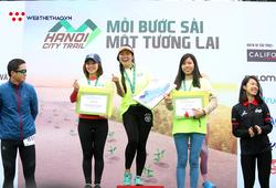 Chạy bộ mỗi ngày: Hanoi City Trail 2020 chuẩn bị mở đăng ký