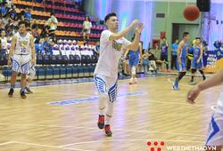 Chính thức: Vincent Nguyễn khoác áo Saigon Heat tại ABL 10
