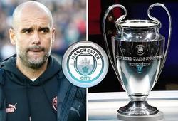 HLV Pep Guardiola bi quan về cơ hội vô địch Cúp C1 của Man City