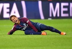 Neymar với cơn ác mộng chấn thương hơn 300 ngày