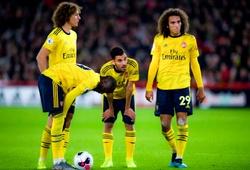 5 điều CĐV Arsenal phẫn nộ sau trận thua Sheffield United